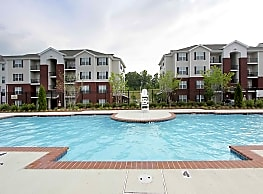 Shorehaven Apartments - Woodbridge