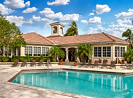 Sabal Point Apartments - Coral Springs