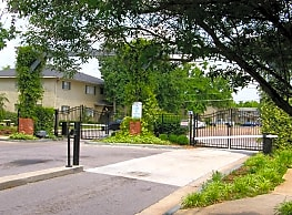 Mirabeau Gated Community - Huntsville