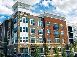 Nexus Luxury Apartments - Virginia Beach