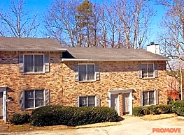 Avalon Ridge, Terrace, Court - Snellville