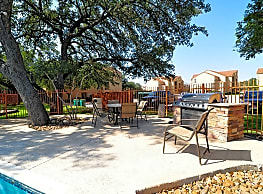 Villas of Henderson Pass - San Antonio