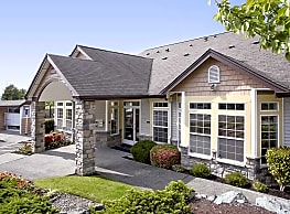 Borgata Apartments and Townhomes - Renton