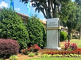 Ascent Jones Valley - Huntsville