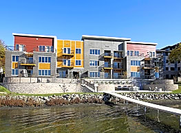 Lake Edge Apartments - Madison