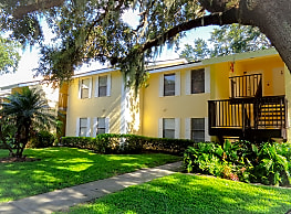 3/2 CONDO FULLY FURNISHED . MINS FROM BEACHES - Saint Petersburg