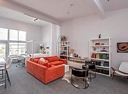 Lofts At NoHo Commons - North Hollywood