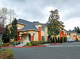 Furnished Studio - Seattle - Bellevue - Factoria - Bellevue
