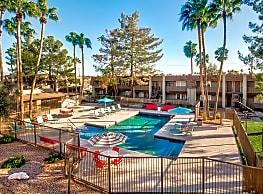 Verde Apartments - Tucson