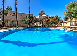 Riverpark Apartments - Santa Clarita