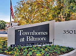 The Townhomes At Biltmore - Phoenix