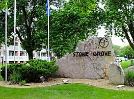 Stone Grove - Burnsville