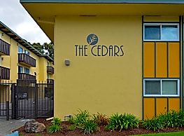 The Cedars & Cedars North - Castro Valley