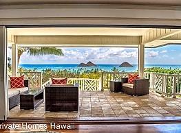 4 br, 4 bath House - 1371 Kehaulani Drive - Kailua