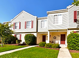 Meadow View Apartments - Springboro