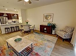 Carlton Hollow Apartments 55+ - Ballston Spa