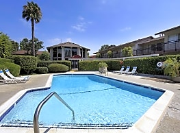 The Village Apartments - Santa Ana