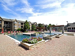 The Enclave - College Station