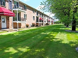 Losson Garden Apartments - Cheektowaga