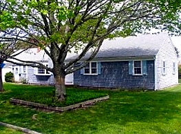 167 Captain Nickerson Rd - Yarmouth