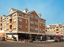 Towne Centre at Englewood - Englewood