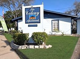The Colony - Corpus Christi