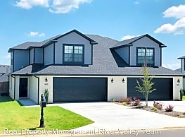 3 br, 2 bath House - 9801 Mylea Circle, Lot 34 Lef - Fort Smith