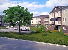 Summit Pointe - Lawrenceburg