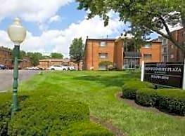 Montgomery Plaza - Cincinnati