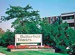 Butterfield Towers - Elmhurst