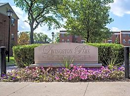 Livingston Park Apartments - Cleveland