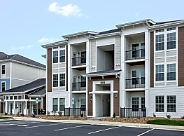 Waterside Apartments - Graham