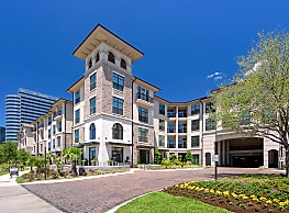 Heights At Westchase - Houston