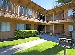 Terrace Oak Apartments - Colton