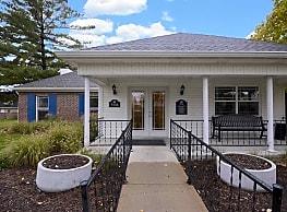 The Estates At Crystal Bay - Indianapolis