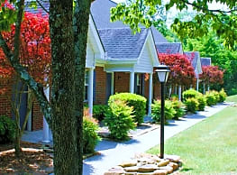 Breckenridge Apartments - Knoxville