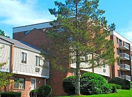 Stratton Hill Park - Worcester