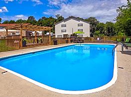 Country Oaks Apartments - Hixson