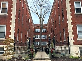 Classic City Apartments - Minneapolis
