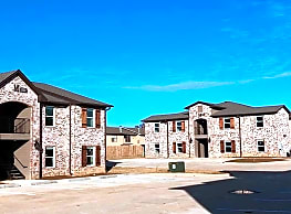 The Frisco Apartments - Rogers