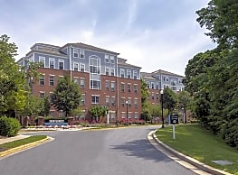 The Montgomery Apartments Bethesda Md 20817