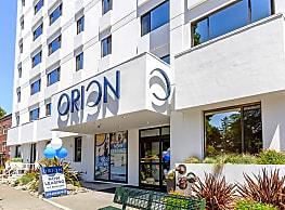 The Orion - Tacoma