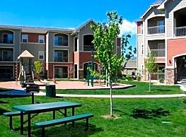 Stetson Ridge - Colorado Springs