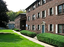 Countryside Apartments - Windsor Locks