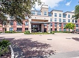 Broadstone Memorial - Houston
