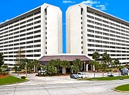 Bluebonnet Towers - Baton Rouge