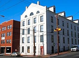 Dill Building - Richmond