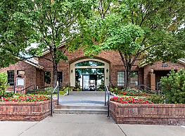 Cierra Crest Apartment Homes - Denver