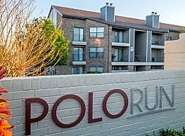 Polo Run Apartments Tulsa Ok 74136