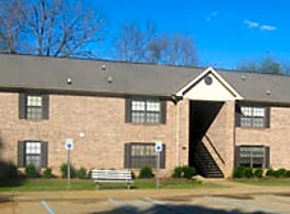 Cherokee Apartments - Akron